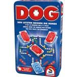 Schmidt Spiele DOG in der Metalldose Mitbringspiel