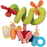 Sigikid Aktiv-Spirale Schmetterling Newborn Activity 42249