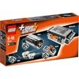 LEGO Technic 8293 Power Functions Tuning Set