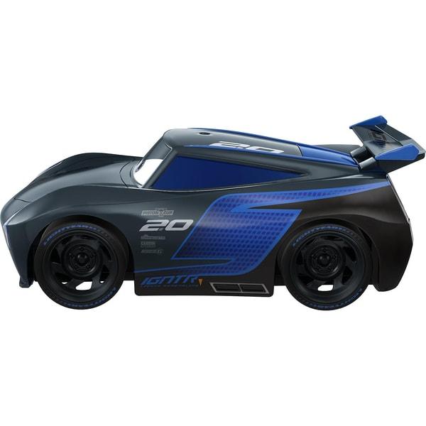 Mattel Disney Cars Turbostart Jackson Storm
