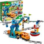 Lego 10875 Duplo Güterzug
