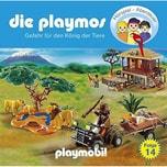 CD Die Playmos: Jagd auf den König der Tiere
