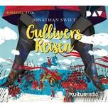 CD Gullivers Reisen 2 CDs