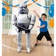 Amscan Folienballon AirWalker Star Wars Storm Trooper
