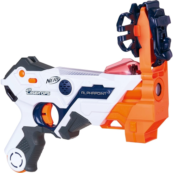 Hasbro Nerf Laser Ops Pro Alphapoint