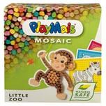 PlayMais Mosaic Little Zoo 2.300 Maisbausteine