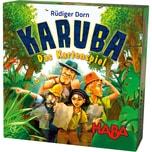 Haba Karuba - Das Kartenspiel