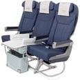 JetKids Reisekoffer BedBox blue