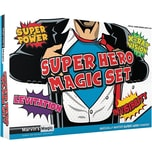 Marvins Magic Marvin's Super Hero magische Tricks