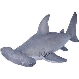 Wild Republic Living Ocean Hammerhai