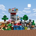 LEGO Minecraft™ 21161 Die Crafting-Box 3