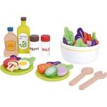 myToys Salat-Set 39 tlg.