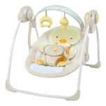 Ingenuity Babyschaukel Quacks Cuddles