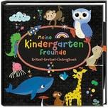 Coppenrath Meine Kindergartenfreunde Freundebuch