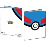 Amigo Pokémon Great Ball 9-Pocket Portfolio