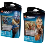 Amigo Magic the Gathering Ravnicas Treue Planeswalker