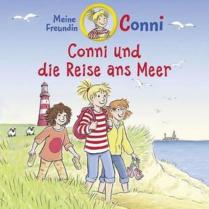 CD Conni 59 - Conni und die Reise ans Meer