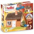 Teifoc TEI 4300 Steinbaukasten Fachwerkhaus