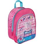 Undercover Kinderrucksack mit Vortasche Peppa Pig