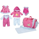 Zapf Creation Baby Born Puppenkleidung Super Set Mix Match SPECIAL myToys
