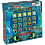 Winning Moves Top Trumps Match How to train your Dragon Würfelspiel