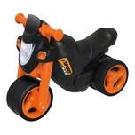 BIG BIG Sport bike orangeschwarz