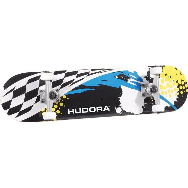 Hudora Skateboard Racing ABEC 5