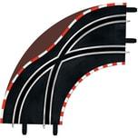 Carrera Go!!!Digital 143 61655 Spurwechsel Kurve 2