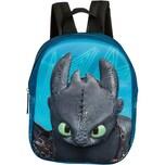 Fabrizio Kinderrucksack 3D Dragons