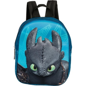 Fabrizio Kinderrucksack 3D Dragons