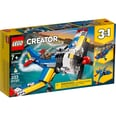 LEGO 31094 Classics Rennflugzeug