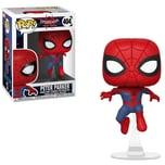 Funko Funko POP! Marvel: Animated Spider-Man - Spider-Man