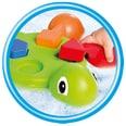 TOMY Badespielzeug - Schildkrötenfamilie