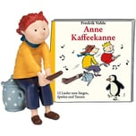 Tonies Anne Kaffeekanne 12 Lieder zum Singen Spielen und Tanzen