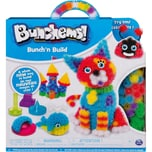 Spin Master 400-tlg. Klett-Figuren Bunchems Bunch n Build