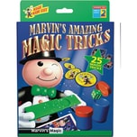 Marvins Magic Marvin`s erstaunliche magische Tricks 2
