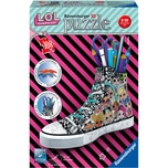 Ravensburger 3D-Puzzle Sneaker - LOL 108 Teile