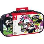 bigben Nintendo Switch Travel Case Splatoon 2 NNS51