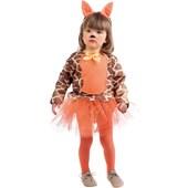 Limit Kostüm Kleine Giraffe