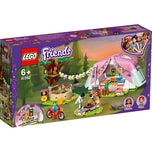 LEGO 41392 Friends: Camping in Heartlake City