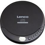 Lenco Lenco CD-Player CD-200 schwarz
