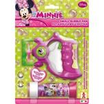 Dulcop Seifenblasenventilator Minnie Mouse klein