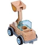 Buiten Speel (BS) Baumaschine Bulldozer