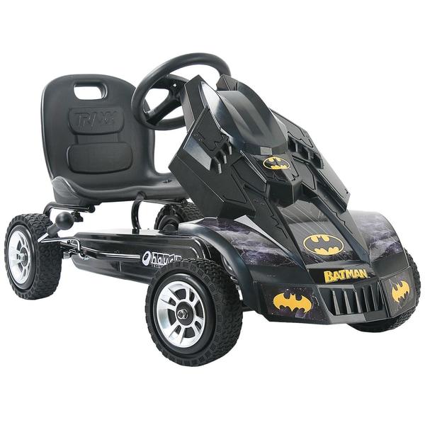 hauck Toys Go-Kart Batmobile