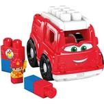 Mattel Mega Bloks Kleines Fahrzeug Feuerwehrauto