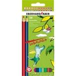 Eberhard Faber Buntstifte Tabaluga im Etui 24 Farben