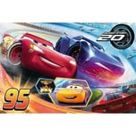 Trefl Maxi Puzzle - 24 Teile - Cars