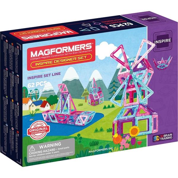 Megaformers Inspire 62 Set