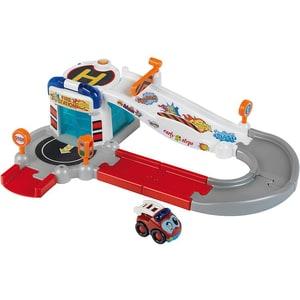 Klein Spielzeug Feuerwehrstation