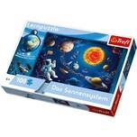 Trefl Lernpuzzle 100 Teile Das Sonnensystem